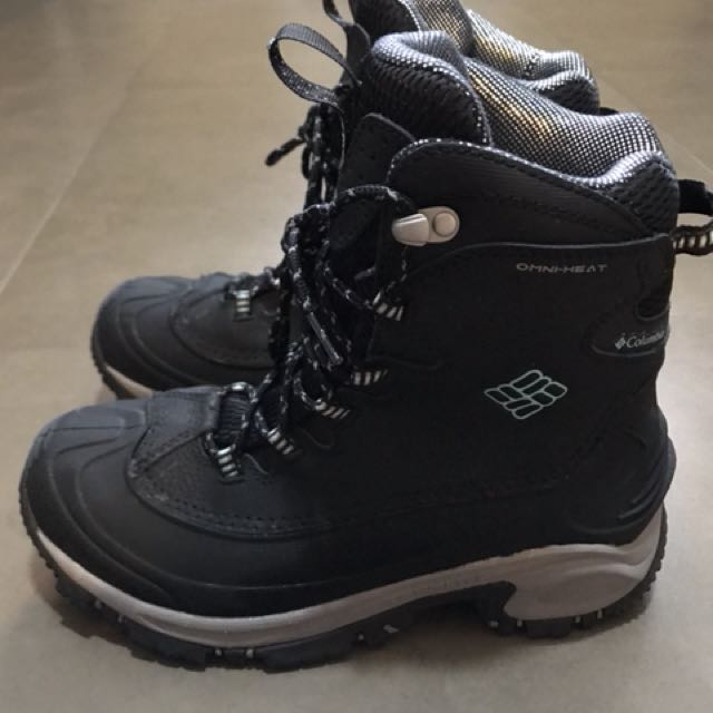 Techlite Winter Hiking Boots