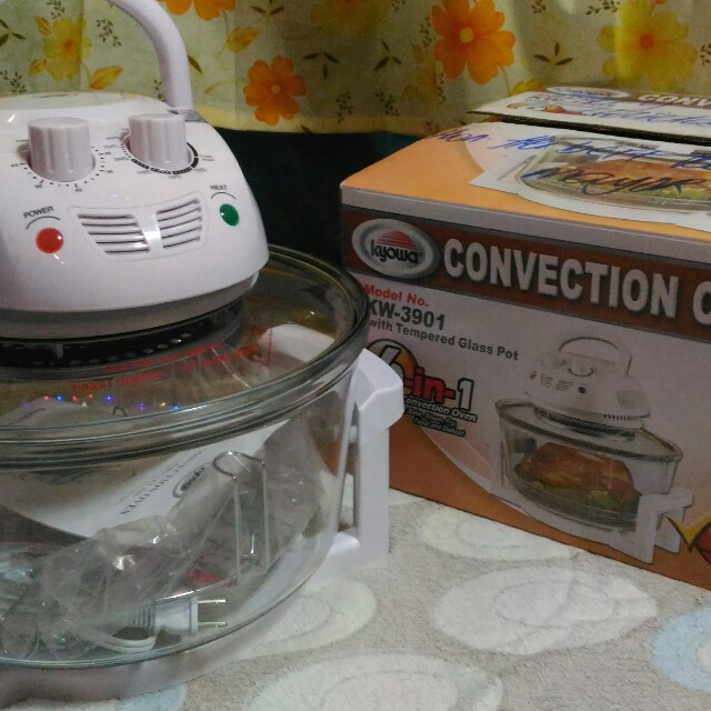 Repriced!! ❤ Convection oven