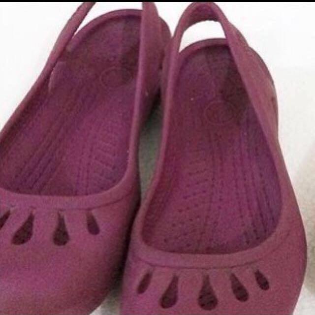 Crocs Malindi Magenta