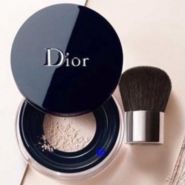 🎈百貨公司購入Dior迪奧超完美輕盈蜜粉      💰$999 (含運