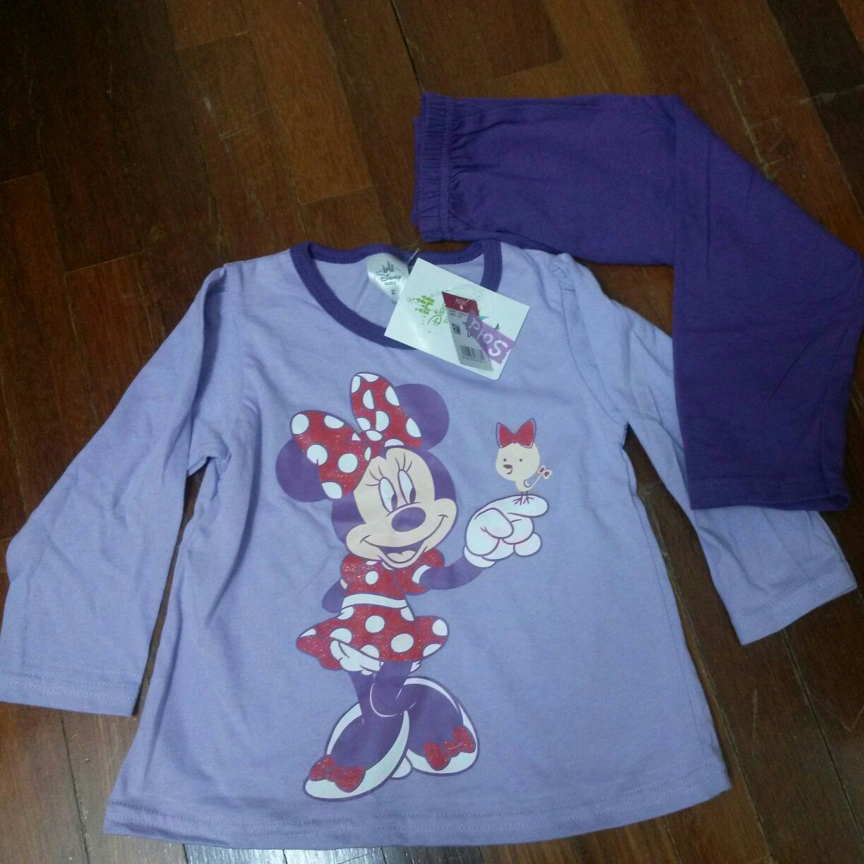Disney Baby girl sleep wear