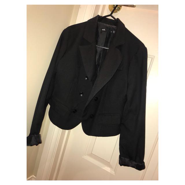 Dotti Blazer/Jacket