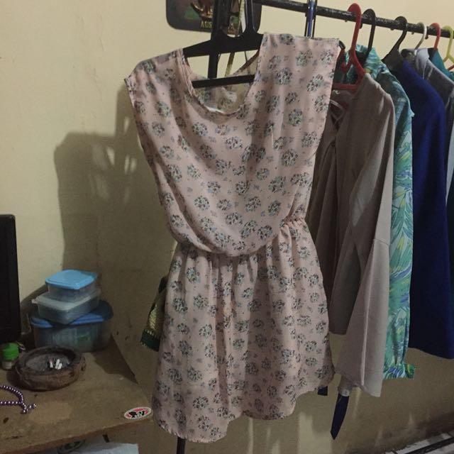 Dress fashion