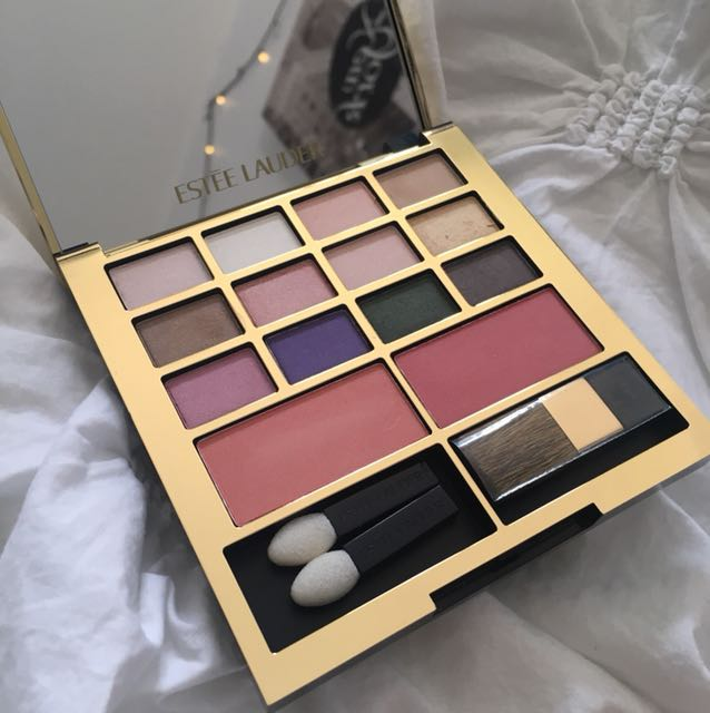 Estée Lauder Pure Colour Eyeshadow Palette