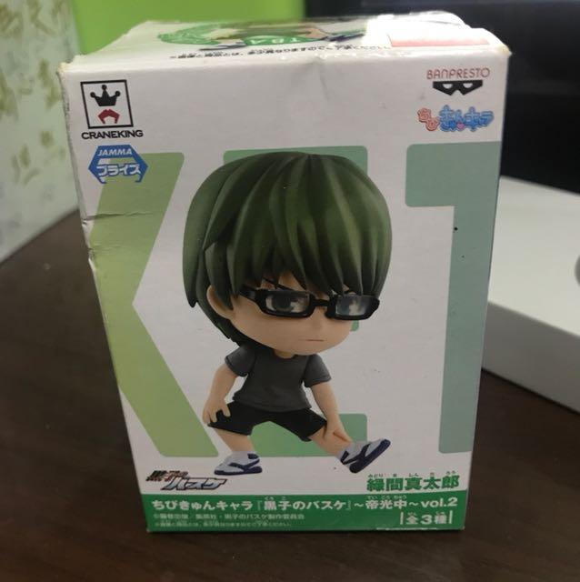 綠間figure