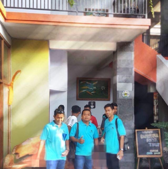 Guesthouse murah di Bali