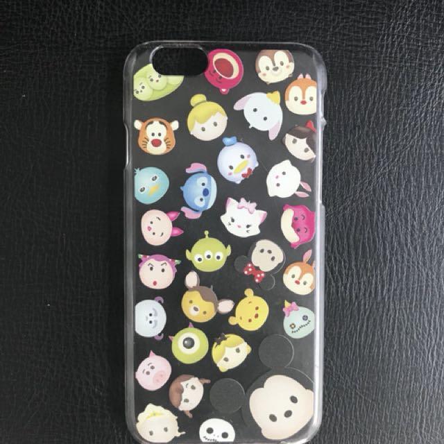Hard casing iphone 6