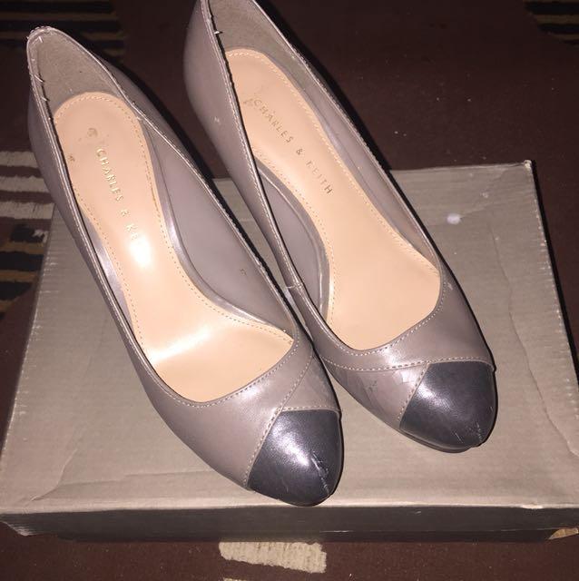 Heels C&K original