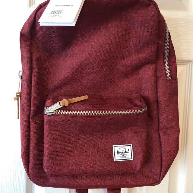 Herschel Supply Settlement Backpack - Mid-Volume
