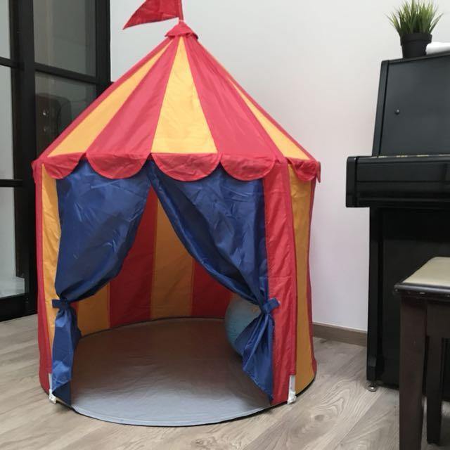 IKEA Play Tent IKEA Play Tent ... & IKEA Play Tent Babies u0026 Kids Toys on Carousell
