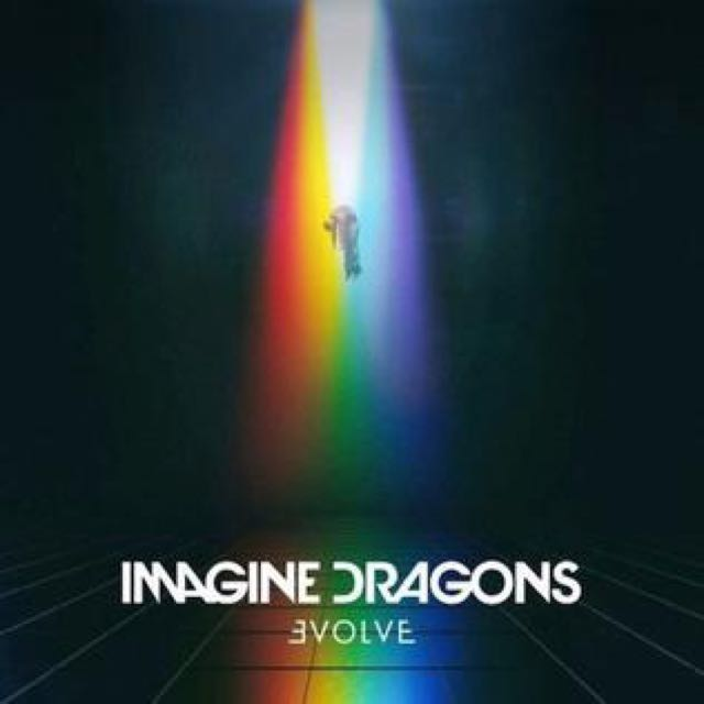 Imagine Dragons Tickets x 2