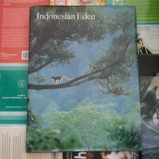 Indonesia Eden