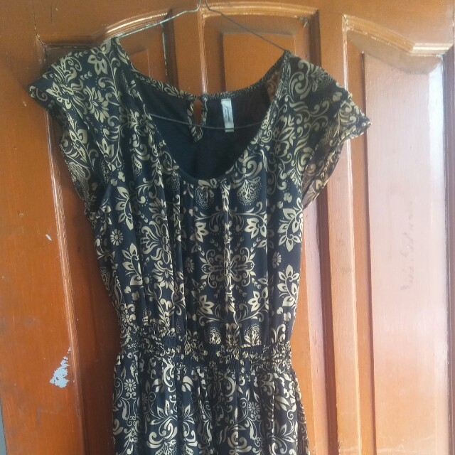 Reprice 👌Joana dress fit to L