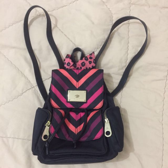Juicy bagpack