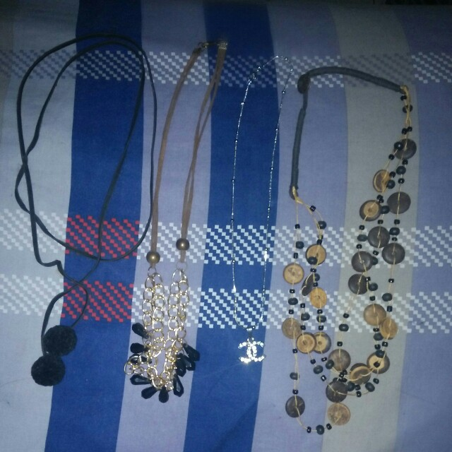 Kalung Take All 70k
