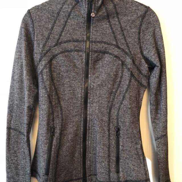 Lululemon Define Jacket Size 6
