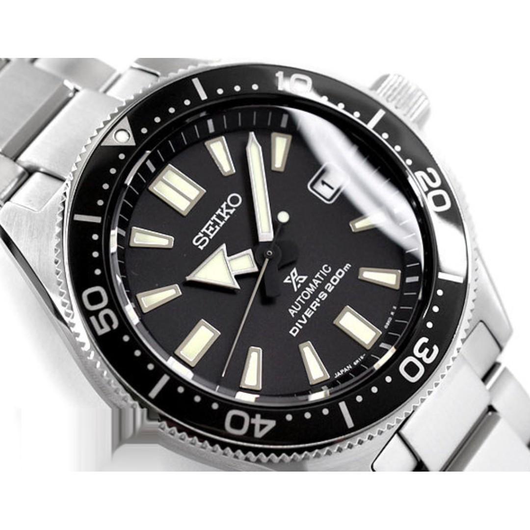 Made In Japan* Seiko 62MAS reissue Prospex Sea Diver 200m