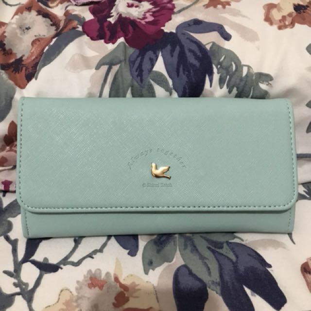 Mint wallet