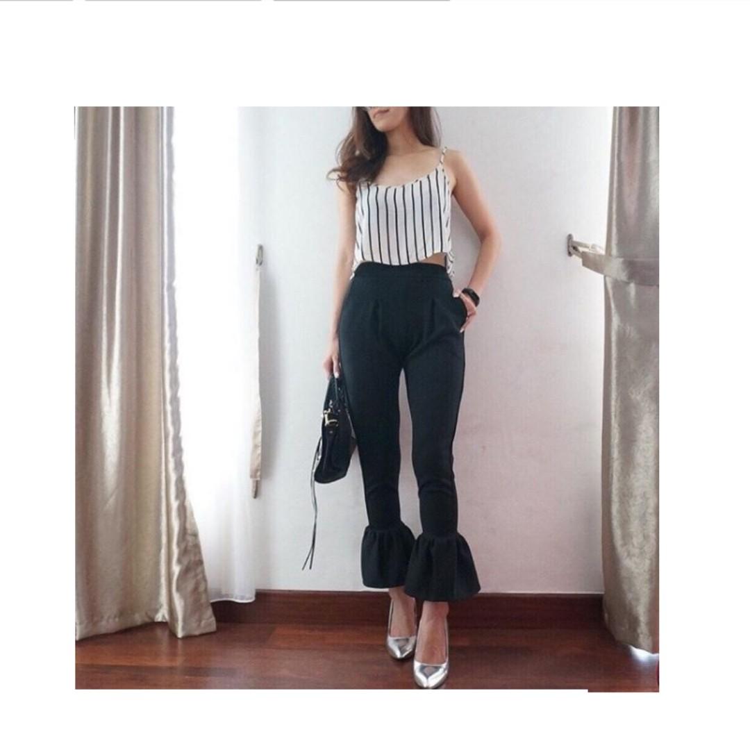 NEW Bell Long Pants