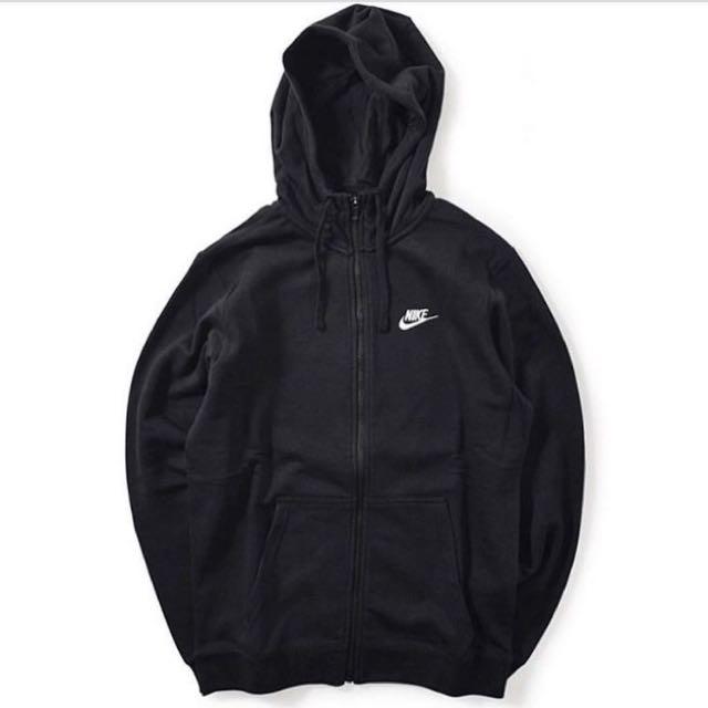 Nike 連帽外套