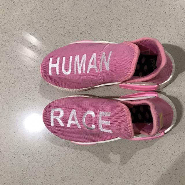 NMD Human Race