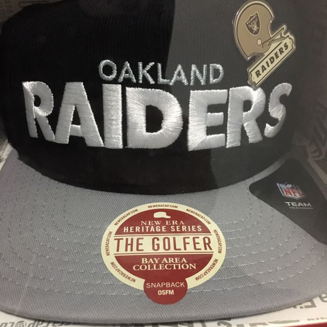 7cea064db Oakland Riders Snapback