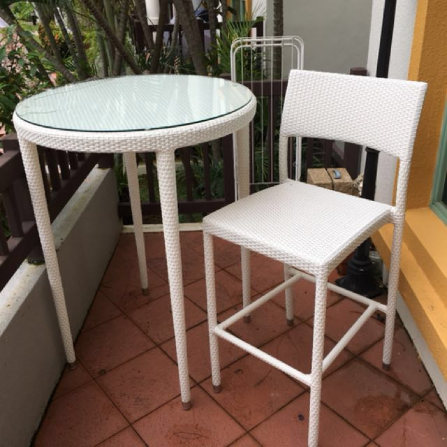 OHMM Outdoor Furniture