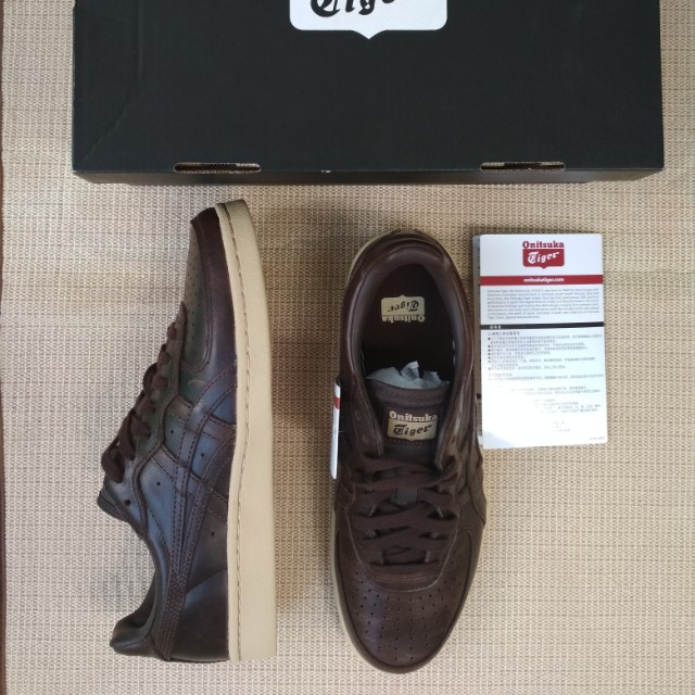 on sale e96a3 a57fe Onitsuka Tiger Coffee/Coffee
