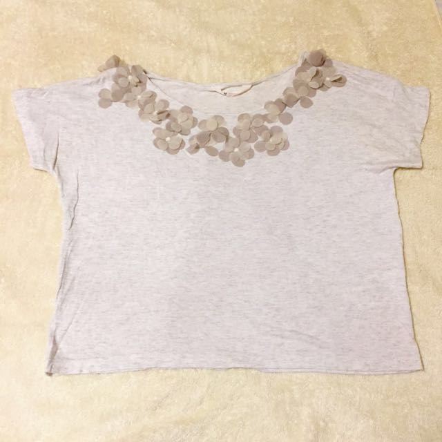 ORIGINAL H&M TOP