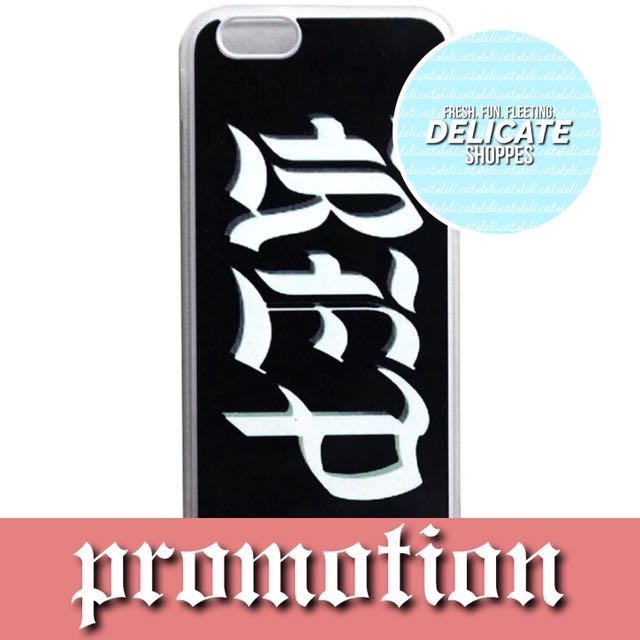 Po Reputation Rep Phone Case Taylor Swift Bulletin Board Preorders On Carousell