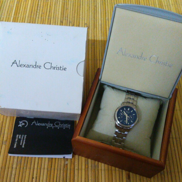 Preloved Woman's Watch