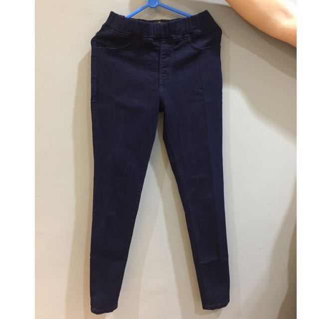 Reprice Jegging Blue Navy