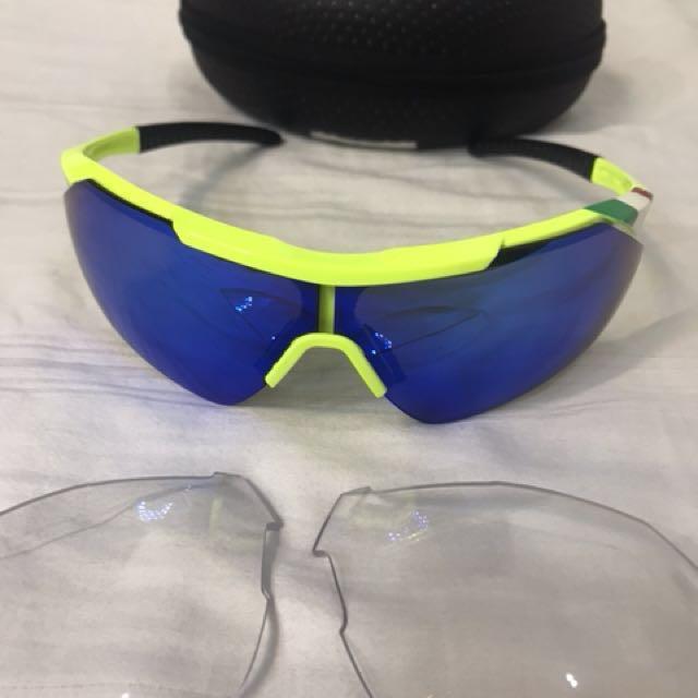 adc7bc70a6b Salice Bike Sunglasses