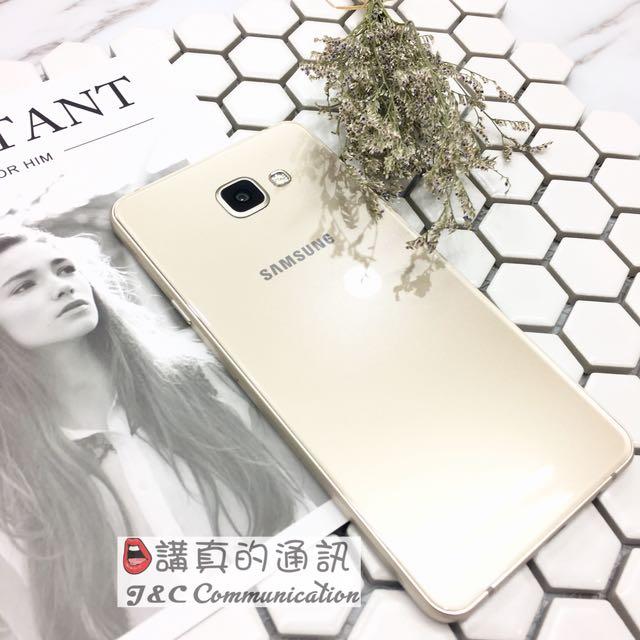 Samsung A7 (2016)金