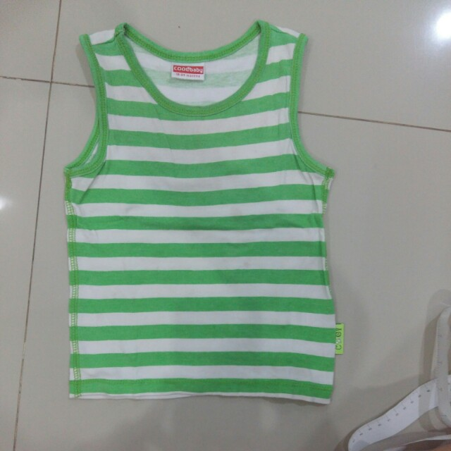 Singlet cool baby