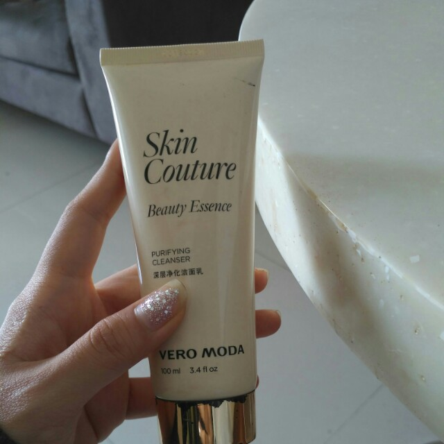 Skin couture beauty essence