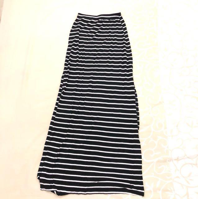 Slit Skirt Cotton On