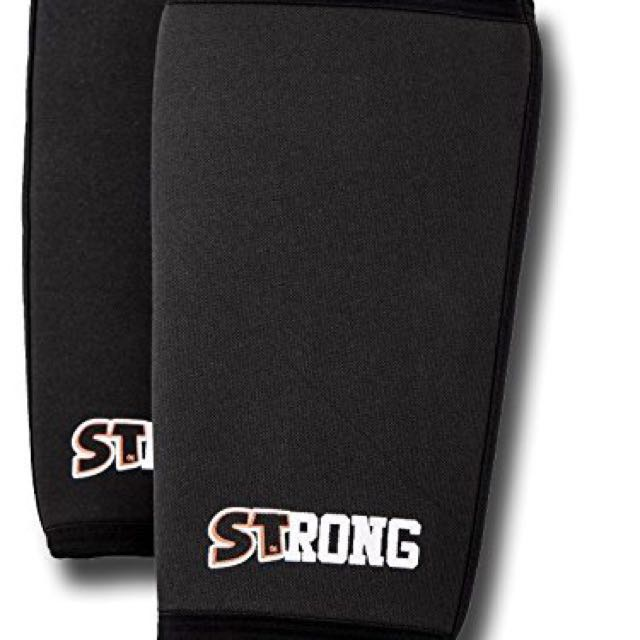 a6a5a845d9 STrong Knee Sleeves by Mark Bell's Slingshot, Sports, Sports & Games ...