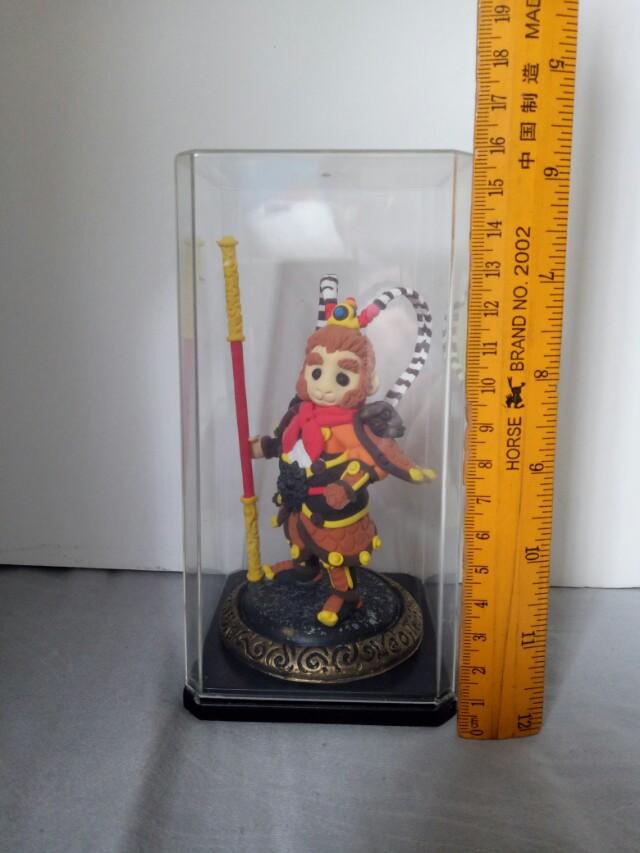 Sun Wu Kong figurine for sale