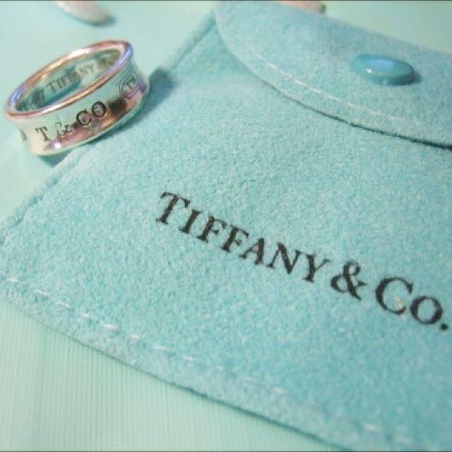 Tiffany&Co 1837系列