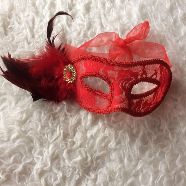 TOPENG (MASK) FOR PARTY/HALOWEEN/