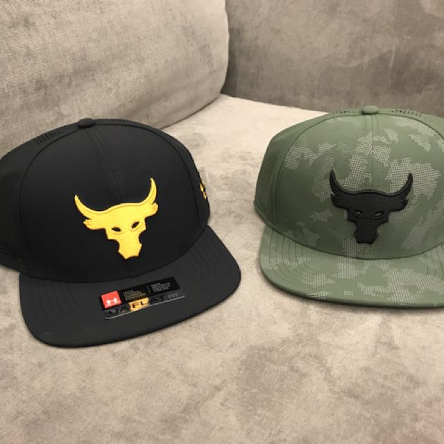 hot sale online c70ac 1979a switzerland under armour rock freedom snapback cap aa88a 68ae5  purchase under  armour project rock cap sports other on carousell a0efa c259c
