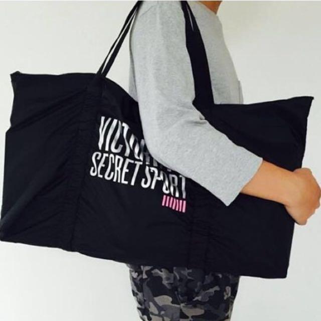Victoria's Secret Sport Nylon Bag