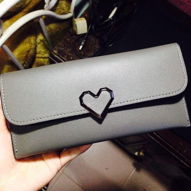 Wallet ❤️