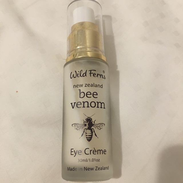 Wild Ferns Bee Venom Eye Cream