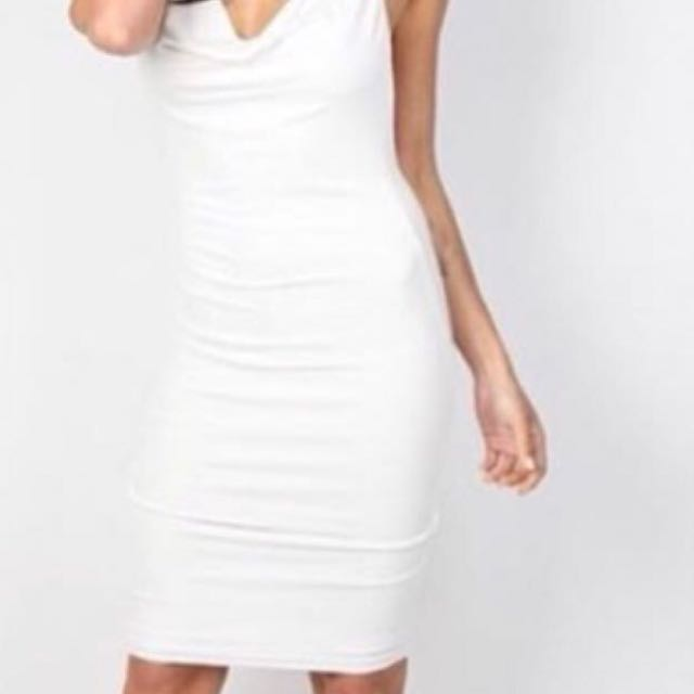 Zachary The Label Kendall dress