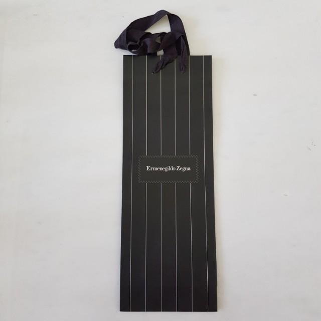Zegna Tie Paperbag