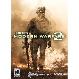 (🆕) Call of Duty: Modern Warfare 2