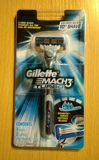 Affordable Gillette Shaver