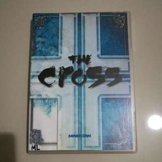 The Cross Magician